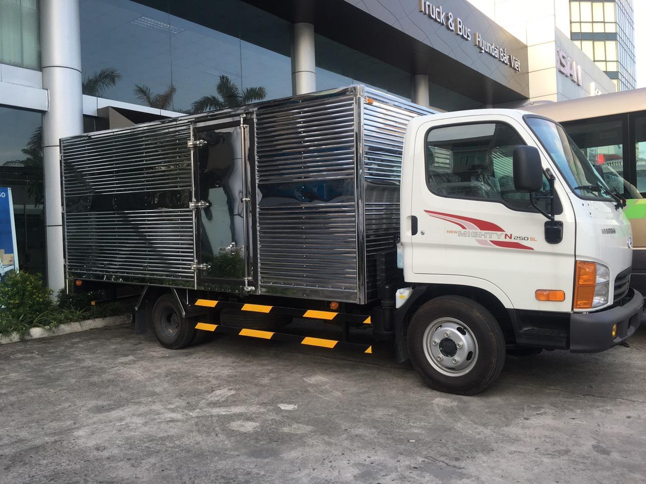 Xe tải New Mighty N250SL