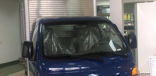 Giá xe tải hyundai New Porter H150 - 2019