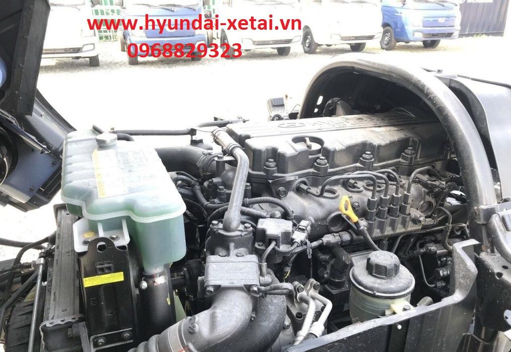 Hyundai 7Tấn