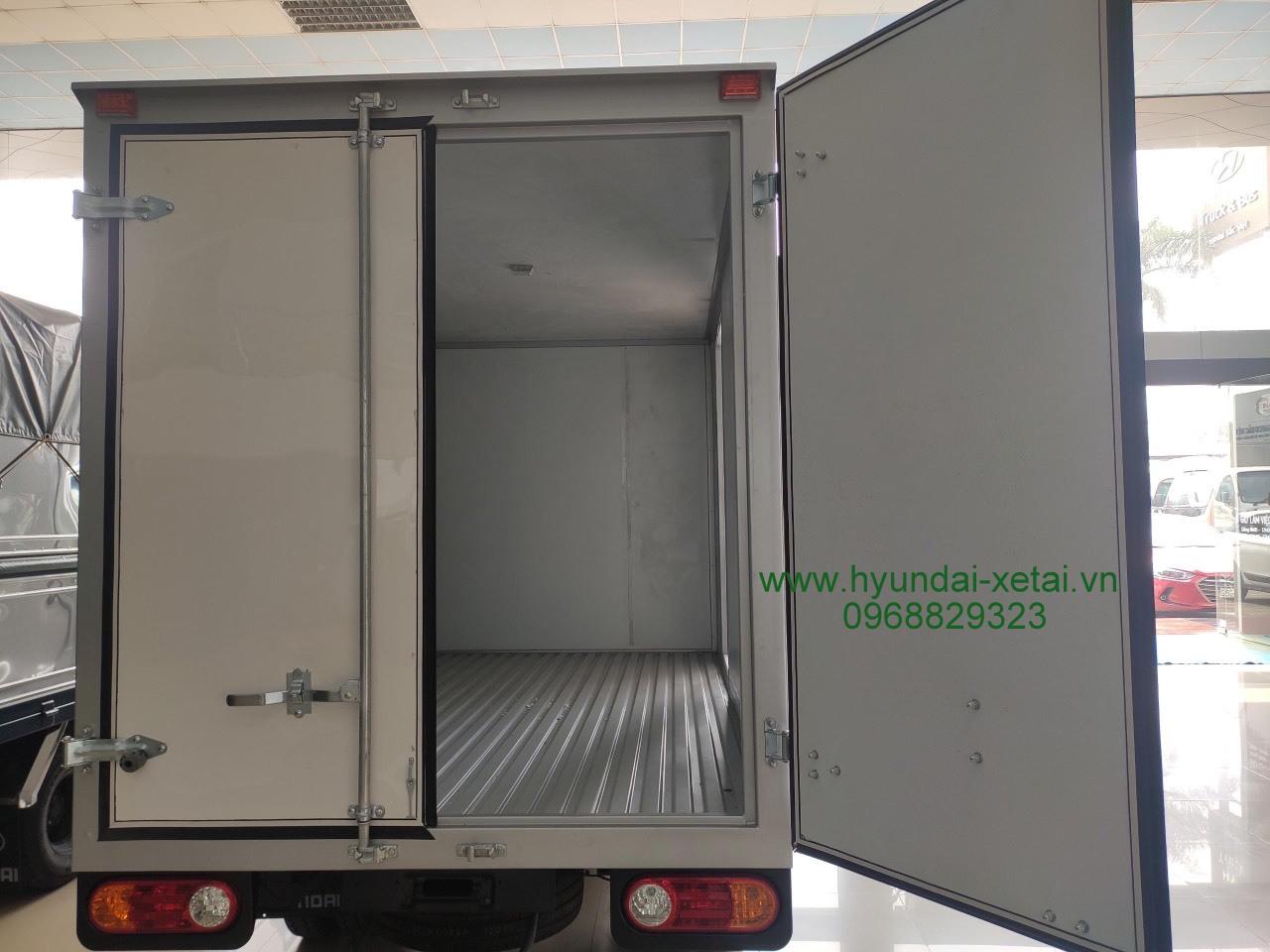 xe tải H150 Hyundai