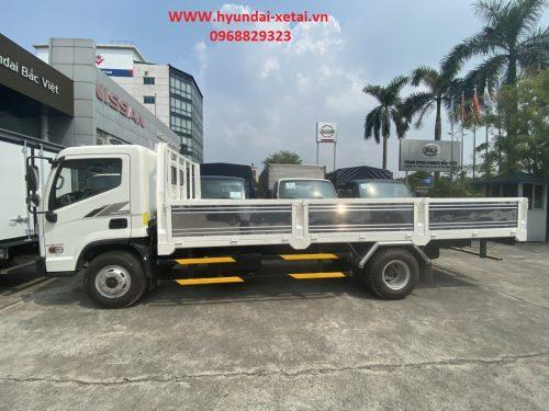 EX8 GTL 8 tấn