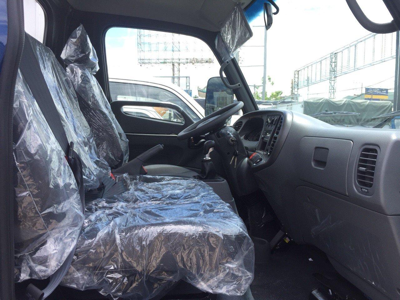 khoang lái 110xl
