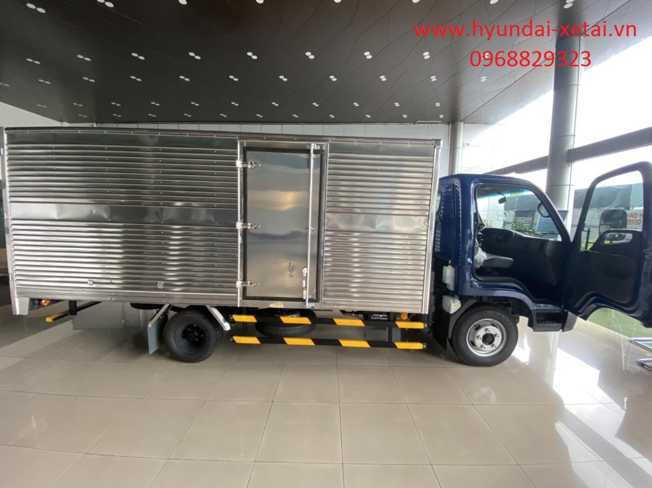 xe tải 2.5 tấn N250sl