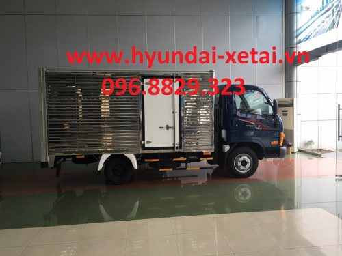 xe tải 2.1 tấn 2021 Hyundai